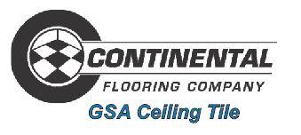 GSA Ceiling Tile